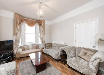 Thumbnail 4 bed terraced house to rent in Caxton Road, Shepherds Bush, London
