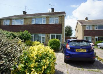 Thumbnail 3 bed semi-detached house for sale in Whitegate Road, Brightlingsea, Colchester