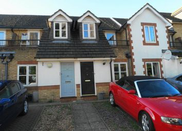 Thumbnail 1 bed terraced house for sale in Amblecote Meadows, Grove Park