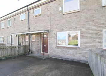 Thumbnail 2 bedroom terraced house for sale in Ivy Close, Elswick