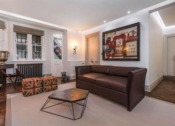 Thumbnail 1 bed flat to rent in North Audley Street, Mayfair, London