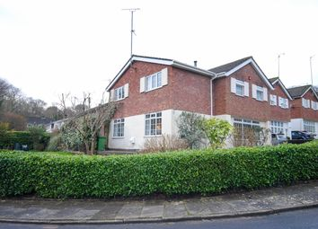 Thumbnail 4 bed detached house for sale in Woodvale Avenue, Cyncoed, Cardiff