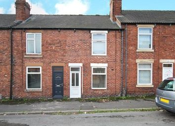 Thumbnail 2 bed terraced house to rent in Mappins Road, Catcliffe, Rotherham