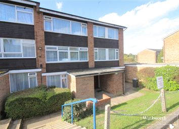 Thumbnail 3 bedroom maisonette for sale in Ashdown Drive, Borehamwood, Hertfordshire