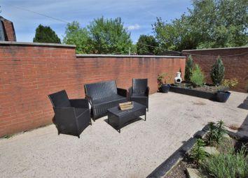 Thumbnail 2 bedroom terraced house for sale in Brook Street, Golborne, Warrington