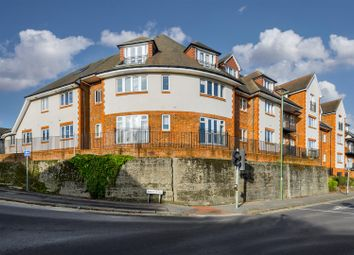 Thumbnail 2 bed flat for sale in Brook Road, Redhill