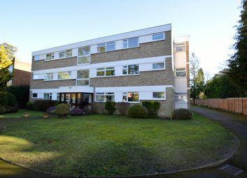 Thumbnail 2 bed flat for sale in Bridgewater Road, Weybridge