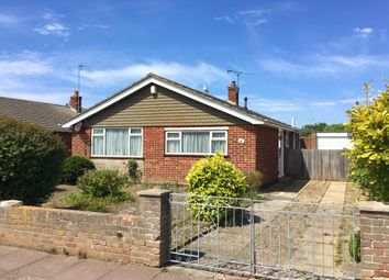 Thumbnail 2 bed bungalow for sale in Cunningham Drive, Eastbourne