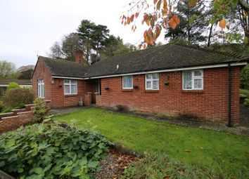Thumbnail 3 bed detached bungalow to rent in Underhill Park, Tiverton