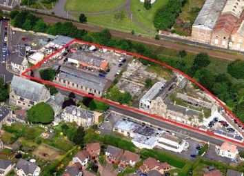 Thumbnail Land for sale in Victoria Road, Kirkcaldy, Fife