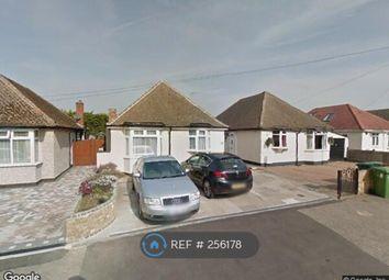 Thumbnail Room to rent in Kenilworth Road, Ashford