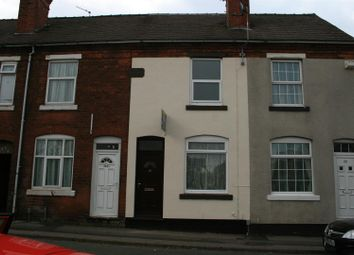 Thumbnail 3 bed property to rent in Foster Street, Walsall
