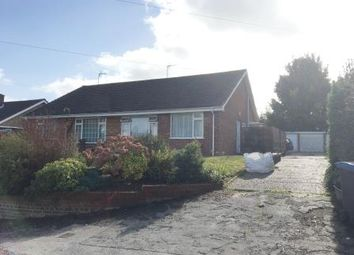 Thumbnail 2 bed semi-detached bungalow for sale in 14 The Street, Sholden, Deal, Kent