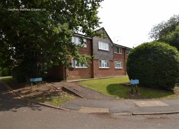 Thumbnail 1 bed flat for sale in The Mews, Commonside Road, Harlow, Essex
