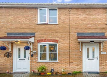 Thumbnail 2 bedroom terraced house for sale in Bermondsey Place East, Great Yarmouth