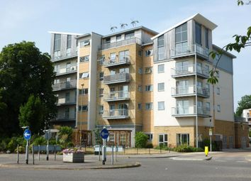 Thumbnail 1 bedroom flat to rent in Brands House, Farnborough