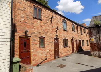 Thumbnail 1 bed flat for sale in Gateford Road, Worksop, Nottinghamshire