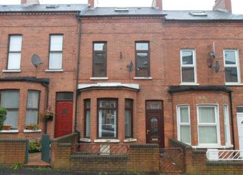 Thumbnail 4 bedroom terraced house for sale in 41, Wyndham Street, Belfast