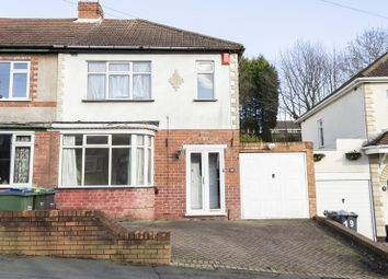 Thumbnail 3 bed end terrace house for sale in Blackberry Lane, Rowley Regis