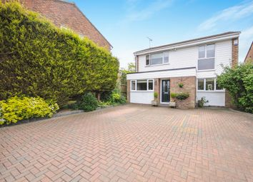 Thumbnail 4 bed detached house for sale in Mountbatten Road, Braintree