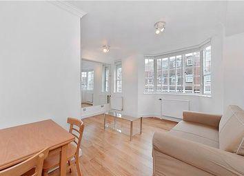 Thumbnail 1 bedroom flat to rent in Sloane Avenue, Chelsea