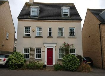 Thumbnail 5 bed property to rent in Stour Green, Ely