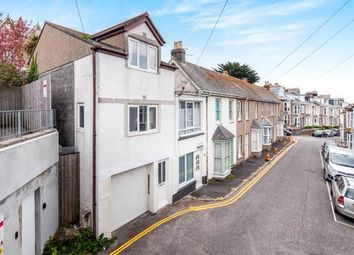 Thumbnail 2 bed end terrace house for sale in St. Ives, Cornwall