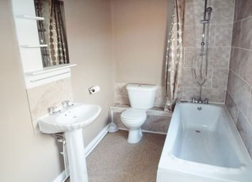 Thumbnail 2 bed property to rent in Saville Street West, North Shields