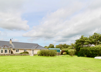 Thumbnail 5 bed detached house for sale in Bwlchtocyn, Pwllheli