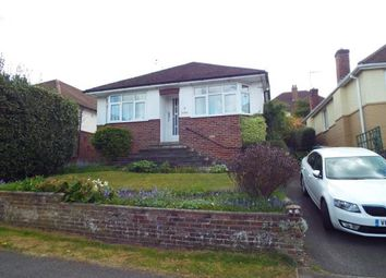 Thumbnail 3 bed bungalow for sale in Lordswood, Southampton, Hampshire