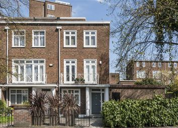 Thumbnail 5 bedroom property to rent in Loudoun Road, St Johns Wood, London