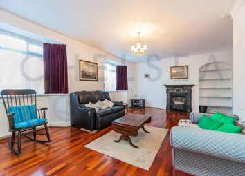 Thumbnail 3 bedroom detached bungalow to rent in Purley Avenue, Golders Green Estate