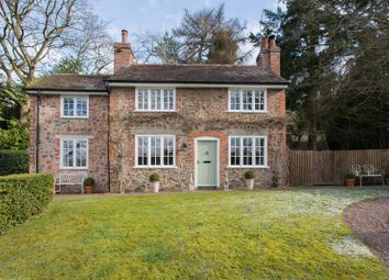 Thumbnail 3 bed detached house for sale in Stunning Cottage On Evendine Lane, Colwall, Herefordshire