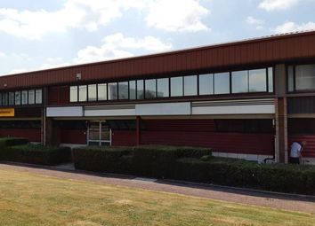 Thumbnail Office to let in First Floor Office, Unit 8, Hornsby Square, Southfields Business Park, Basildon, Essex