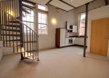 Thumbnail 1 bed flat for sale in Scholars Gate, 80 Severn Street, Birmingham City Centre
