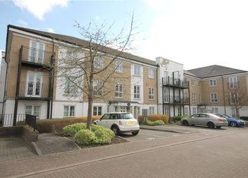 Thumbnail 2 bed flat for sale in Katherine Court, Tudor Way, Knaphill