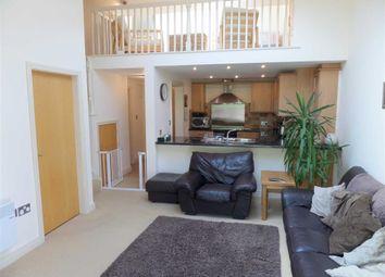 Thumbnail 1 bedroom flat for sale in Station Road, New Longton, Preston