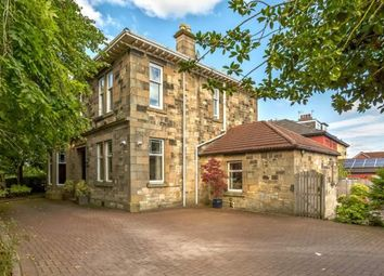 Thumbnail 4 bed detached house for sale in Caldercuilt Road, Maryhill Park, Glasgow