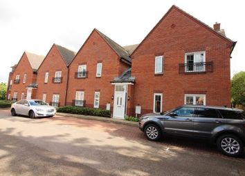 Thumbnail 2 bed flat to rent in Bread And Meat Close, Warwick