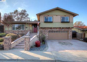 Thumbnail 4 bed property for sale in 387 Ewing Drive, Pleasanton, Ca, 94566