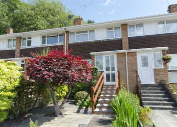 Thumbnail 3 bedroom terraced house for sale in Wheatcroft Drive, West End Park, Southampton, Hampshire
