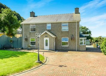 Thumbnail 3 bed detached house for sale in Llanengan, Abersoch, Gwynedd