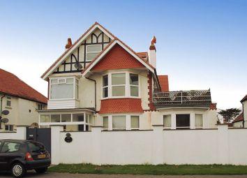 Thumbnail 2 bedroom flat for sale in Aldwick Avenue, Aldwick, Bognor Regis