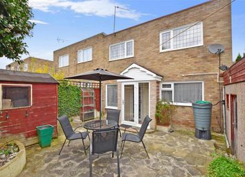 Thumbnail 4 bed semi-detached house for sale in Oldwyk, Basildon, Essex