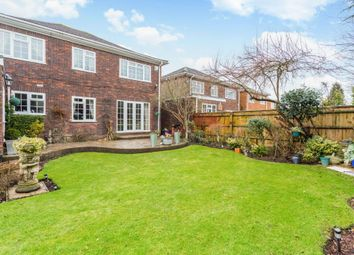 Thumbnail 4 bedroom detached house to rent in Chiltern Road, Maidenhead