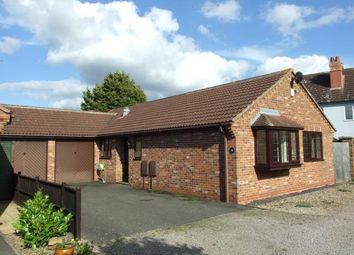Thumbnail 3 bed bungalow for sale in Vale Close, Aslockton, Nottingham, Nottinghamshire