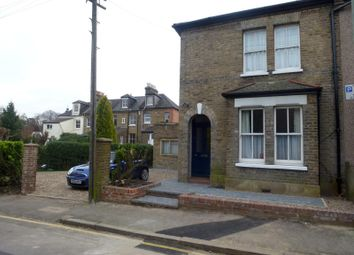 Thumbnail 3 bed end terrace house to rent in Lea Road, Beckenham
