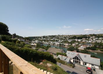 Thumbnail 3 bed detached bungalow to rent in Stoke Road, Noss Mayo, Plymouth