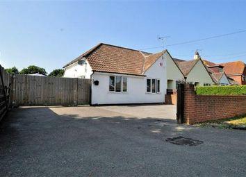 Thumbnail 2 bed bungalow for sale in Stumble Lane, Kingsnorth, Ashford