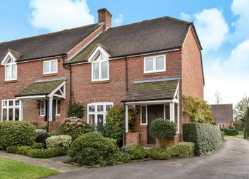 Thumbnail 3 bed property for sale in Berehurst, Alton
